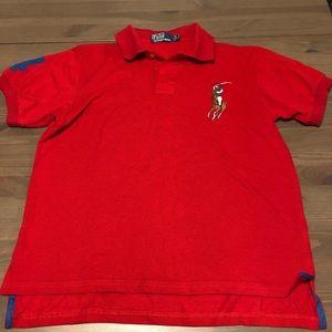 Polo by Ralph Lauren Big Pony Shirt